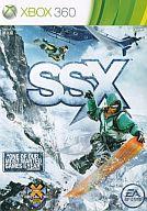 アジア版 SSX(国内版本体動作可)