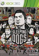 アジア版 SLEEPING DOGS(国内版本体動作可)