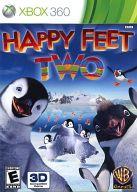 北米版 HAPPY FEET TWO(国内版本体動作可)