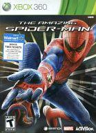 北米版 THE AMAZING SPIDER-MAN [Walmart限定版](国内版本体動作可)