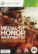 アジア版 MEDAL OF HONOR WARFIGHTER LIMITED EDITION(国内版本体動作可)