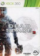 アジア版 DEAD SPACE3(国内版本体動作可)