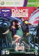 韓国版 DANCE CENTRAL (国内版本体動作可)