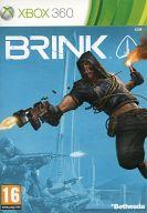 EU版 BRINK(国内版本体動作不可)