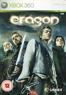 EU版 eragon(国内版本体動作不可)