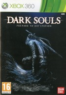 EU版 DARK SOULS PREPARE TO DIE EDITION(国内版本体動作不可)