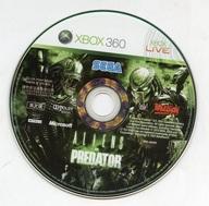 アジア版 Aliens vs. Predator(国内版本体動作可) (状態:ディスクのみ)