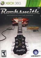北米版 Rocksmith(国内版本体動作不可)(状態:ケーブル欠品)