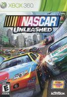 北米版 NASCAR UNLEASHED (国内版本体動作不可)