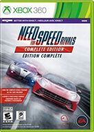 北米版 NEED FOR SPEED RIVALS[COMPLETE EDITION](国内版本体動作可)