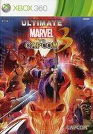 アジア版 ULTIMATE MARVEL VS. CAPCOM 3 (国内版本体動作可)