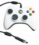 XBOX360 コントローラー ホワイト