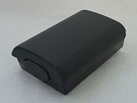 ワイヤレスコントローラーバッテリー リキッドブラック
