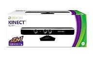 Kinect(キネクト)センサー (状態:箱状態難※中箱含む)