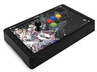 ソウルキャリバーⅤ対応スティック for Xbox360 (状態:本体状態難)
