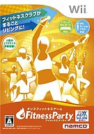 Wii Fitness Party