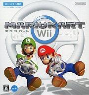 マリオカートWii(Wiiハンドル同梱