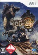 モンスターハンター3 (トライ)