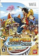 ONE PIECE UNLIMITED CRUISE エピソード1 ~波に揺れる秘宝~
