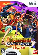 ONE PIECE UNLIMITED CRUISE エピソード2 ~目覚める勇者~