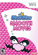 北米版 Wario Ware SMOOTH MOVES(国内版本体動作不可)