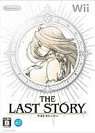 THE LAST STORY[通常版]