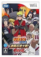 NARUTO 疾風伝 激闘忍者大戦SPECIAL