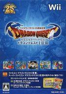 ドラゴンクエスト25周年記念 ファミコン&スーパーファミコン ドラゴンクエストI・II・III [通常版]