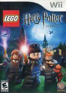 北米版 LEGO Harry Potter YEARS 1-4 (国内版本体動作不可)