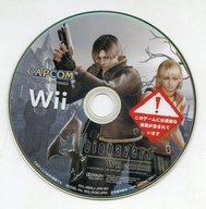 バイオハザード4 Wii Edition[Best版] (状態:ディスクのみ)
