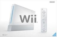 Wii本体[リモコンジャケット同梱版](白)