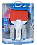 Party Pack Table Tennis