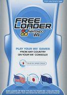海外版 FREE LOADER FOR NINTENDO Wii(国内使用可)