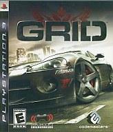 北米版 GRID(国内使用可)
