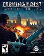 北米版 Turning Point: Fall of Liberty(国内使用可)
