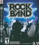 北米版 Rock Band(国内使用可)
