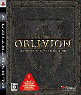 The Elder Scrolls IV:OBLIVION Game of the Year Edition