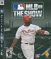 北米版 MLB 08 THE SHOW(国内使用可)