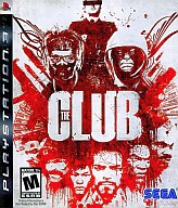 北米版 THE CLUB (国内使用可)