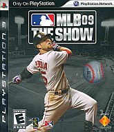 北米版 MLB 09 THE SHOW (国内使用可)