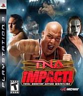 北米版 TNA IMPACT!(国内使用可)