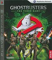 アジア版 GHOSTBUSTERS -THE VIDEO GAME-(国内版本体動作可)