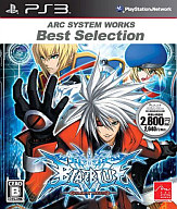 BLAZBLUE[ARC SYSTEM WORKS Best Selection]