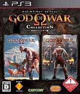 GOD OF WAR COLLECTION ゴッド・オブ・ウォー コレクション 最安値