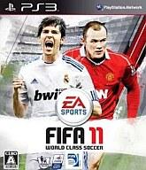 FIFA11 ワールドクラスサッカー