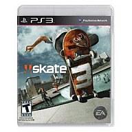 北米版 skate3(国内版本体動作可)