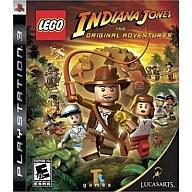 韓国版 LEGO INDIANA JONES THE ORIGINAL ADVENTURES(国内版本体動作可)