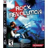 北米版 ROCK REVOLUTION(国内版本体動作可)