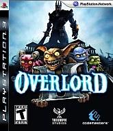 北米版 OVERLORD II(国内版本体動作可)