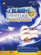 大航海時代Online ~Tierra Americana~[限定版]